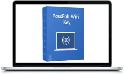 PassFab Wifi Key 1.0.0.9 Full Version