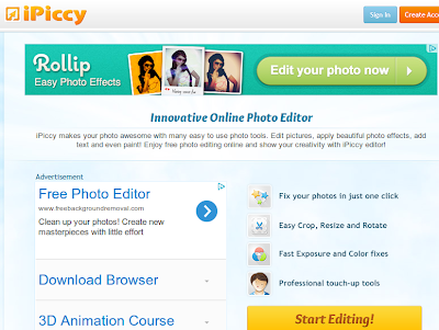 10 best online photo editors to edit photos online for Best online photo gallery