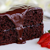 Sigue una dieta para bajar de peso comiendo torta de chocolate