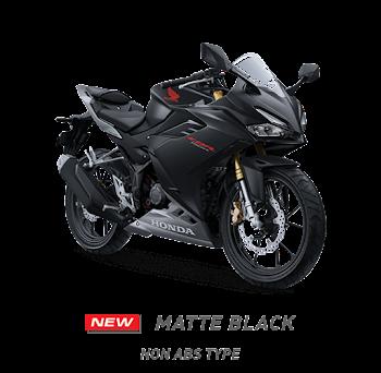 All New Honda CBR150R Black  2020 Sejahtera Mulia Cirebon