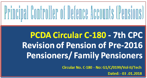 pcda-circular-c-180-7th-cpc-revision-of-pension-family-pension-paramnews
