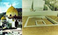 Mekke'de Ölenler Nereye Gömülüyor? Hacca Umreye Gidenlerden Ölen Olunca Nereye Defnediliyor?