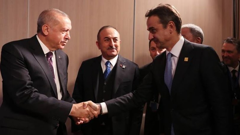 Το κρίσιμο σταυροδρόμι για τον Ερντογάν και οι ελιγμοί του