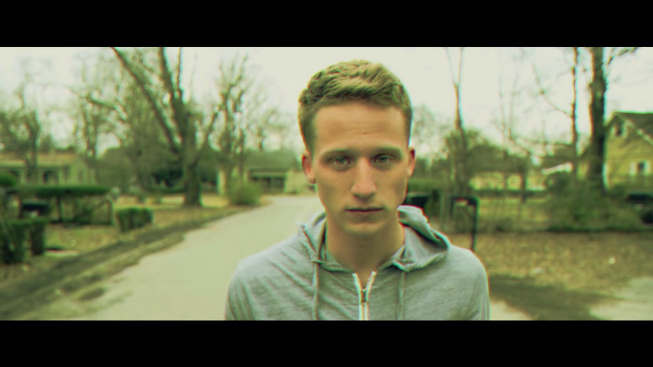 NF - Intro - music video - 2015 - Mansion