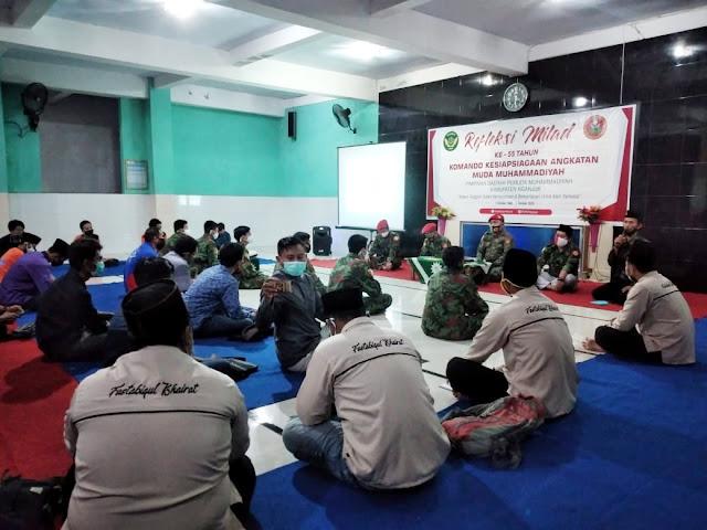 Suara Komunitas, Muhammadiyah