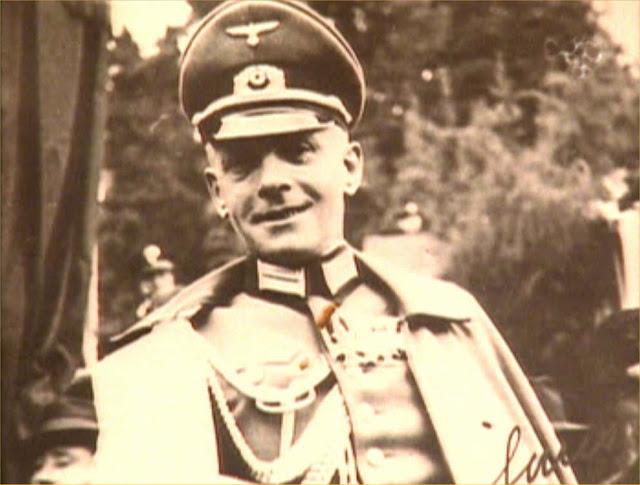 10 November 1939 worldwartwo.filminspector.com Hans Oster