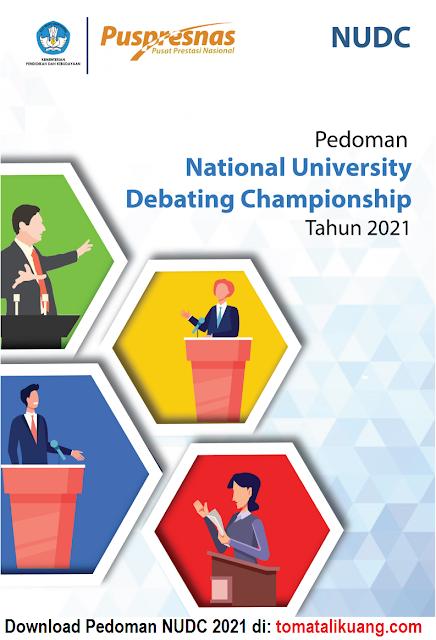 pedoman nudc tahun 2021 pdf daring tomatalikuang.com