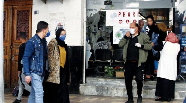 """بلدية الشلف : """"كل مخالف للتدابير الوقائية يتعرض محله للغلق"""""""
