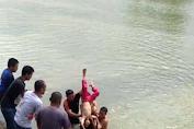 Bocah Ditemukan Tewas Terjepit di Sungai Padduppa, Gegerkan Waga