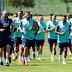 Hoffenheim recebe sinal verde para voltar aos treinamentos