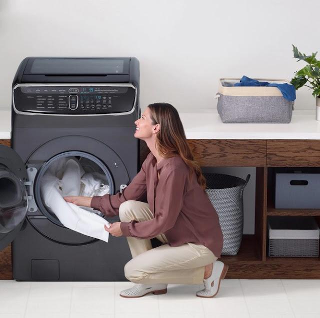 Rekomendasi 3 Tipe Mesin Cuci Panasonic 2 Tabung
