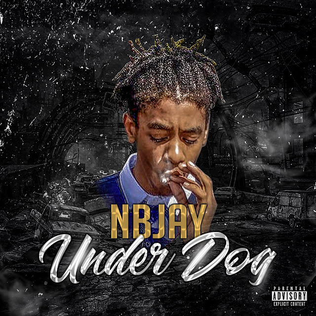 """NBJay follows his dream on new 5-track trap EP """"Under Dog"""""""