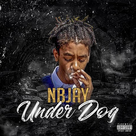 "NBJay follows his dream on new 5-track trap EP ""Under Dog"""