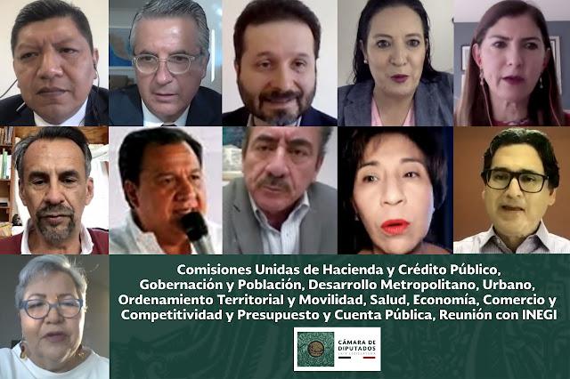 México con 126 millones 14 mil 24 habitantes: INEGI