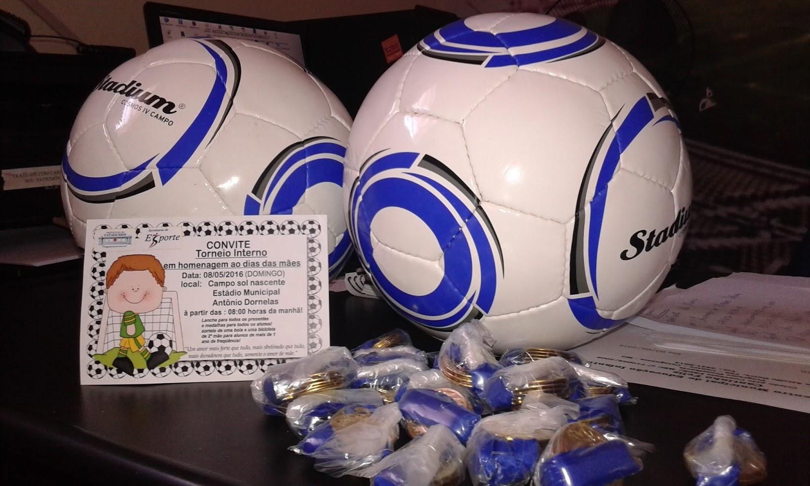Incentivar a família e o esporte amador e a prática de atividades físicas  para juventude. É com esse objetivo que a Secretaria de Esportes de  Cataguases 15359a9c8a872