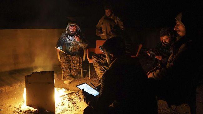 Kemendagri: KTP WNI di Markas ISIS Yaman adalah Identitas Palsu