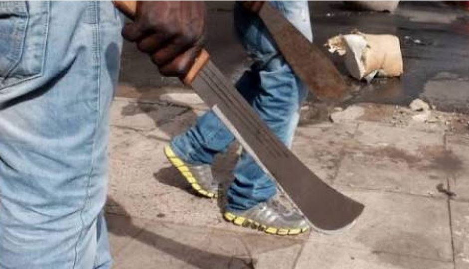 Commotion As Unknown Thugs Go Wild Again, Hack Five-Year Old To Death In Ibadan #Arewapublisize