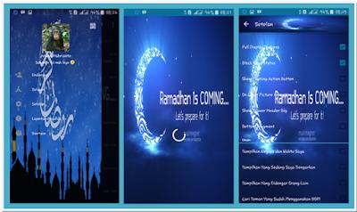 BBM Spesial Ramadhan V.2.13.1.14 Clone & Not Clone