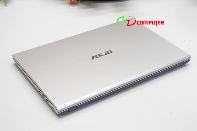 Asus X509UA