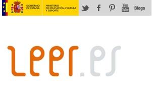 http://leer.es/