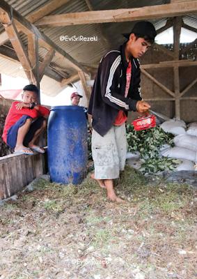 Wake Up Wakaf Dompet Dhuafa: Menumbuhkan Buah-buah Harapan