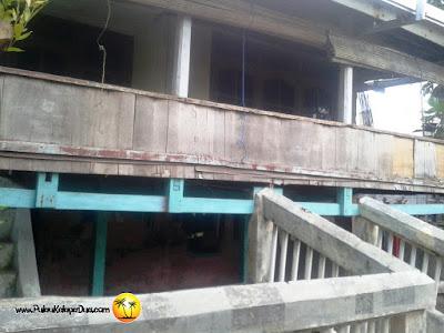 Harga Homestay Di Pulau Kelapa