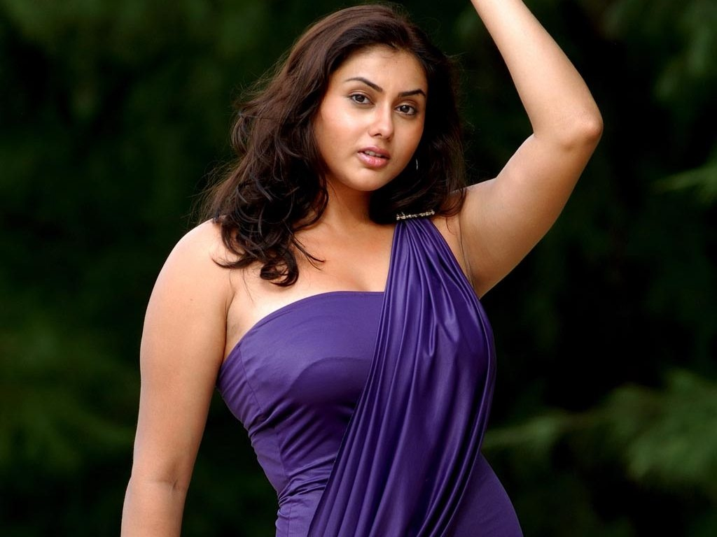 Namitha Sexy Hd Photos
