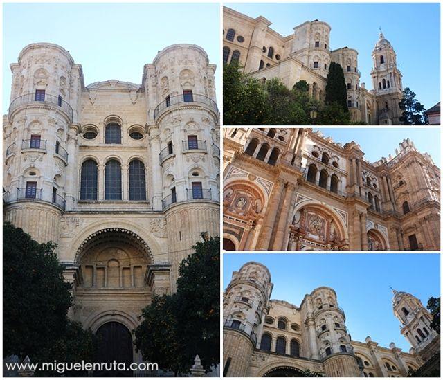 Catedral-Encarnación-Málaga