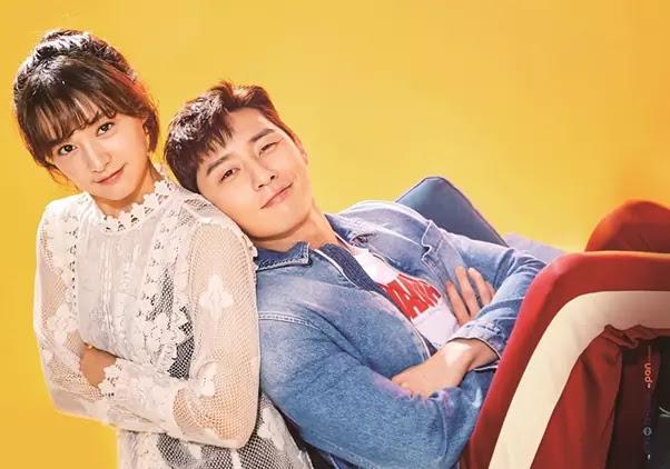 Best inspiring korean drama fight for my way, KBS2TV: Fight for My Way OST - Korea Star Plaza