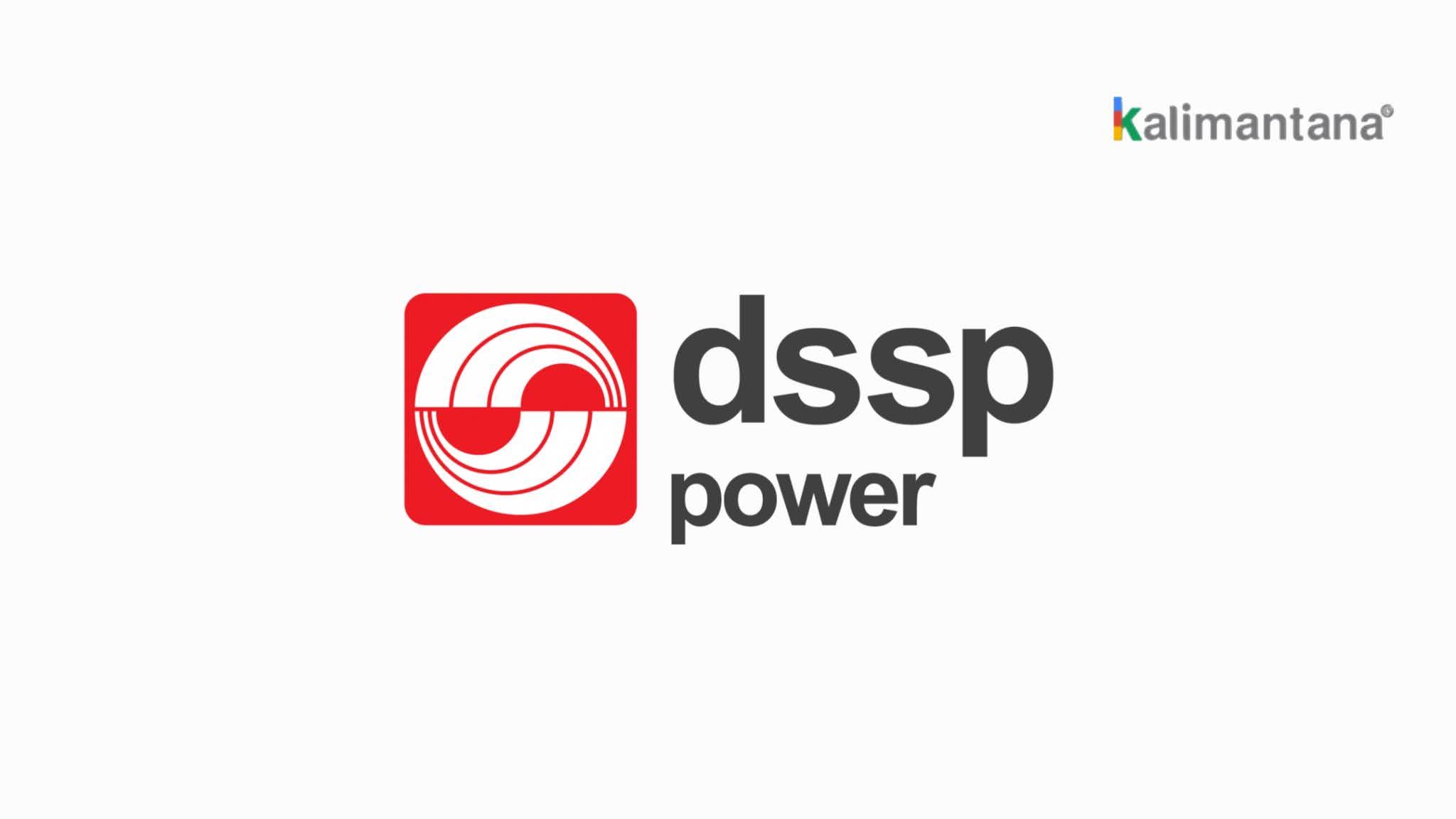PT DSSP Indonesia