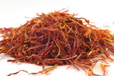 Saffron Best Natural Skin Care Tips For Glowing Skin