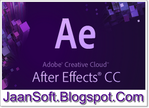 Adobe After Effects CC 2017 Download For PC Final Update