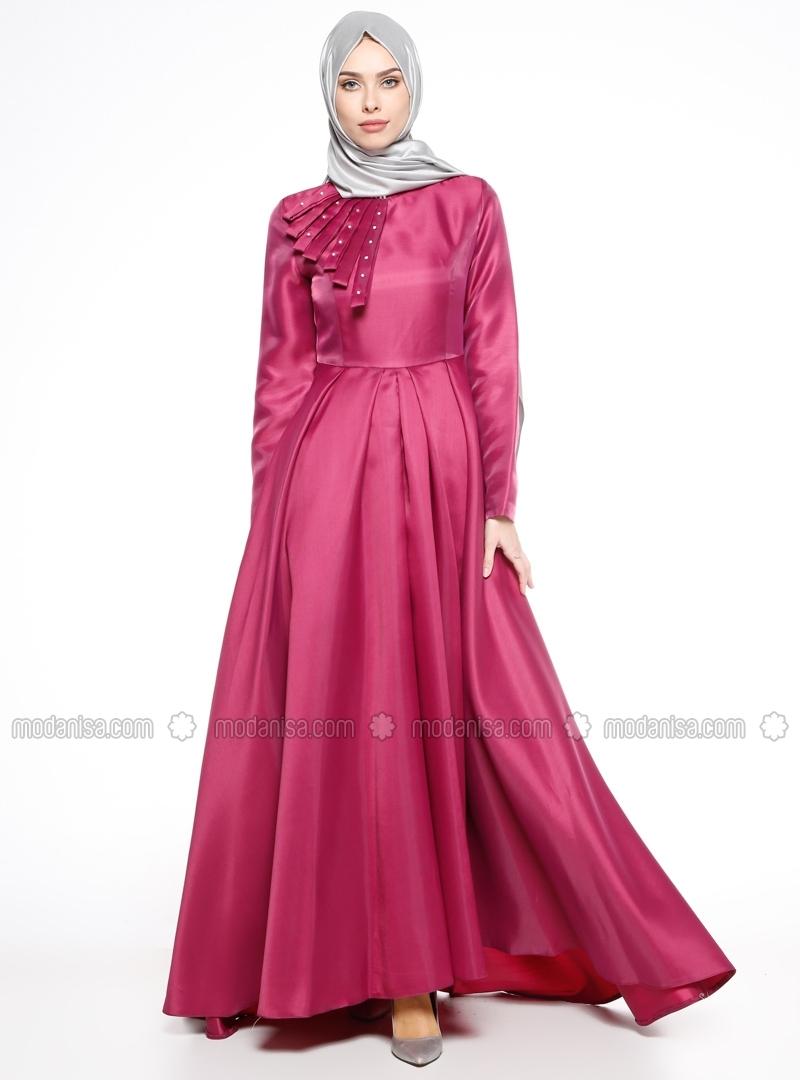 Les modeles des robes de soirees