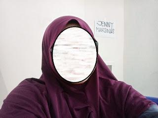 Jenny Martinus pasien positif corona sumbar sembuh