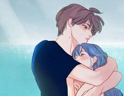 Baca Webtoon Mystique Full Episode