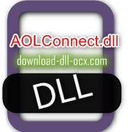 AOLConnect.dll download for windows 7, 10, 8.1, xp, vista, 32bit