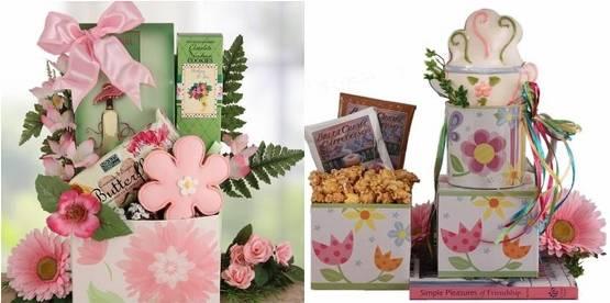 Bridesmaid Gift Baskets