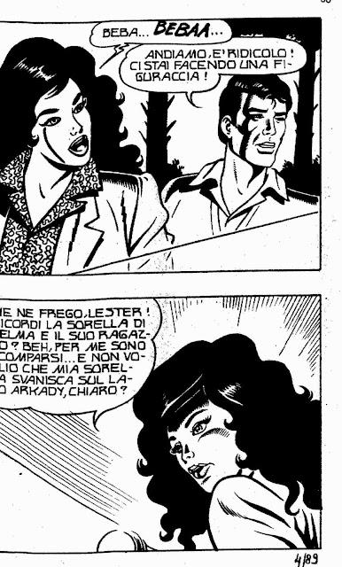 cannibale porno fumetti lesbiche tribbing fighe