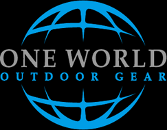 One World Outdoor Gear logo