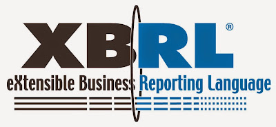 Types and role of XBRL