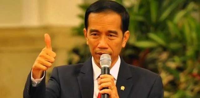 Jokowi Belum Tahu Isi Revisi UU KPK