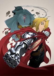 Fullmetal Alchemist Dual Audio