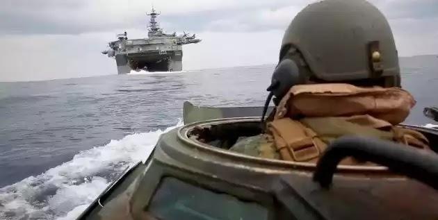 «Αρχαία» κονσερβοκούτια θανάτου φορτώνουν οι ΗΠΑ στον Ελληνικό Στρατό!