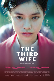 The Third Wife 2018 Vietnam 480p BluRay 350MB With Subtitle