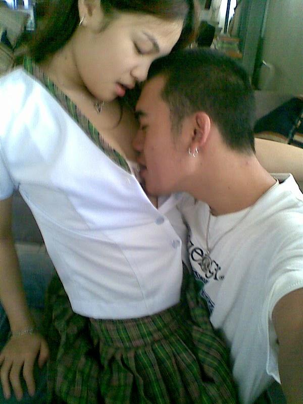 Oral sex nude photos