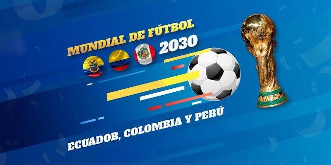 Colombia se postulará para ser sede de la Copa del Mundo de la FIFA de 2030: Así lo confirmó el presidente Duque