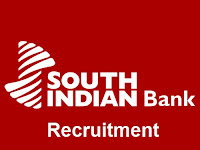 South Indian Bank Recruitment For 545 Probationary Clerks & Probationary Officer Posts 2019