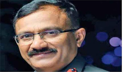 लेफ्टिनेंट जनरल शरत चंद भारतीय सेना के अगले उप-प्रमुख चुने गए
