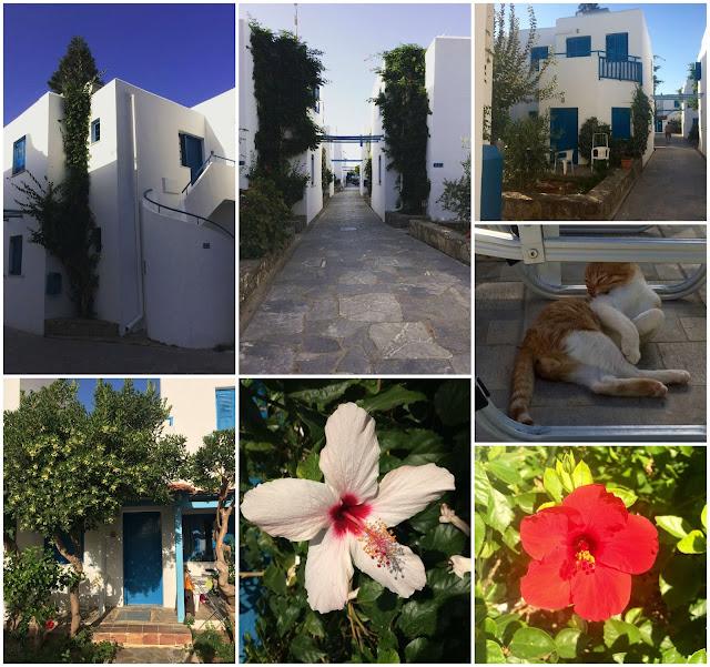 Galeana Beach Hotel, Kreta, Rethymno,