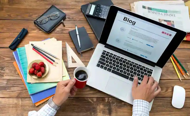 Fledglings Guide to Blogging 2021